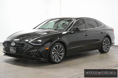 2020 Hyundai Sonata for sale at Modern Motorcars in Nixa MO