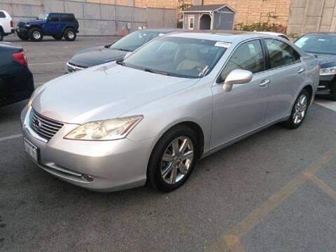 2008 Lexus ES 350 for sale at Best Quality Auto Sales in Sun Valley CA