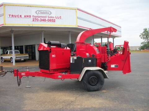 2010 Altec DC1317 Chipper for sale at Classics Truck and Equipment Sales in Cadiz KY