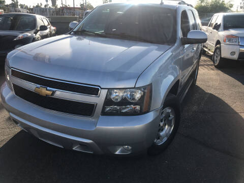 2013 Chevrolet Tahoe for sale at Town and Country Motors in Mesa AZ