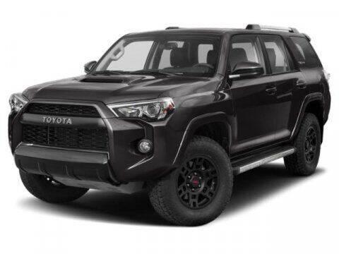2018 Toyota 4Runner for sale at BEAMAN TOYOTA in Nashville TN