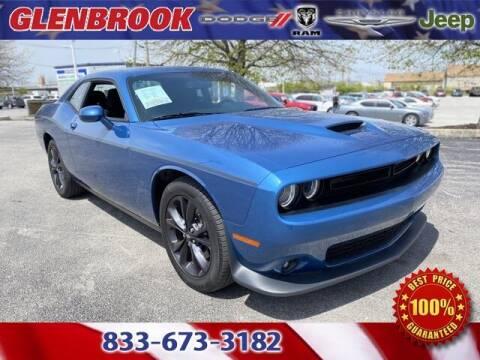 2020 Dodge Challenger for sale at Glenbrook Dodge Chrysler Jeep Ram and Fiat in Fort Wayne IN