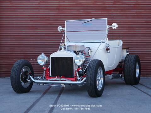 1917 Ford Model T for sale at Sierra Classics & Imports in Reno NV