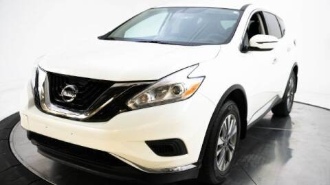 2017 Nissan Murano for sale at AUTOMAXX MAIN in Orem UT