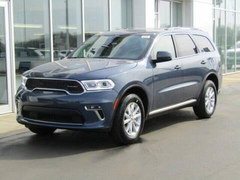 2021 Dodge Durango for sale at Brunswick Auto Mart in Brunswick OH