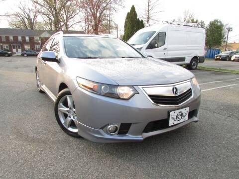 2011 Acura TSX Sport Wagon for sale at K & S Motors Corp in Linden NJ