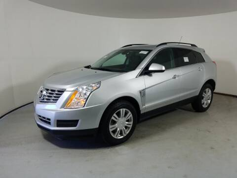 2016 Cadillac SRX for sale at Cj king of car loans/JJ's Best Auto Sales in Troy MI