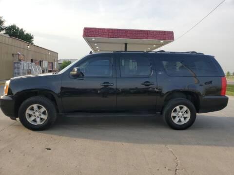 2013 GMC Yukon XL for sale at Dakota Auto Inc. in Dakota City NE