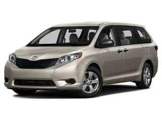 2017 Toyota Sienna for sale at Fresno Autoplex in Fresno CA