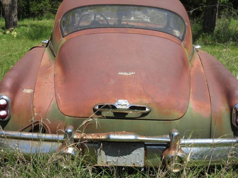 1949 Chevrolet Classic for sale at CLASSIC MOTOR SPORTS in Winters TX