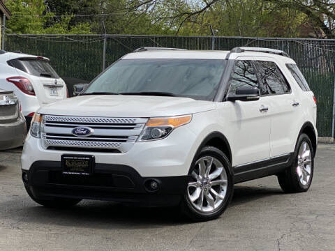 2011 Ford Explorer for sale at Kugman Motors in Saint Louis MO