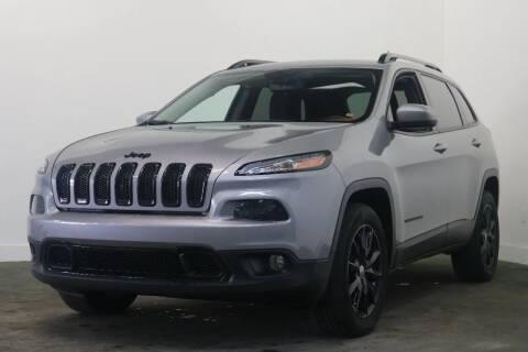 2014 Jeep Cherokee for sale at Clawson Auto Sales in Clawson MI