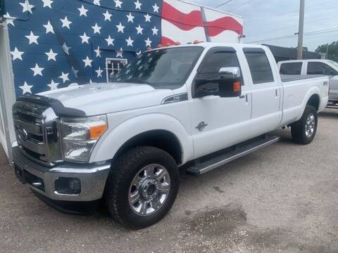 2015 Ford F-350 Super Duty for sale at The Truck Lot LLC in Lakeland FL