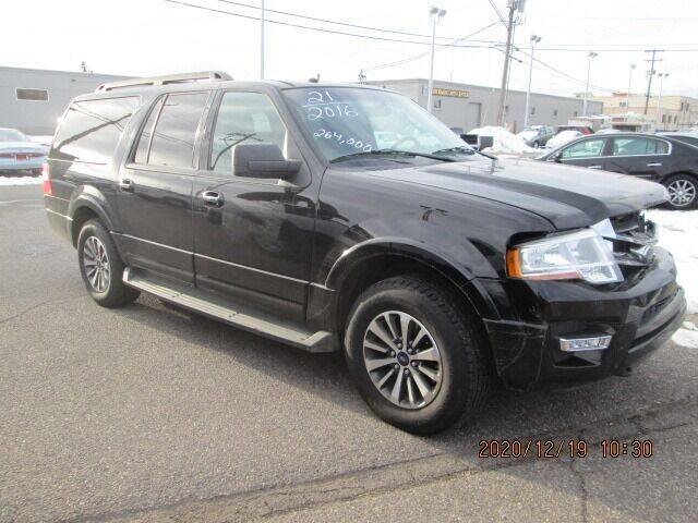 2016 Ford Expedition EL for sale at Auto Acres in Billings MT
