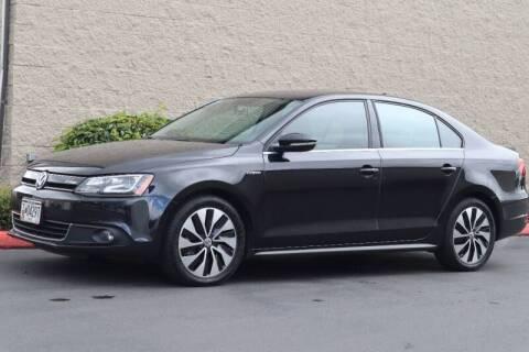 2013 Volkswagen Jetta for sale at Overland Automotive in Hillsboro OR