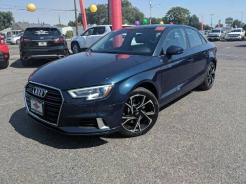 2017 Audi A3 for sale at Alvarez Auto Sales in Kennewick WA