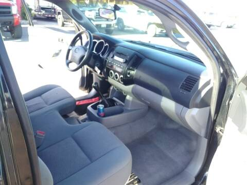 2005 Toyota Tacoma for sale at Trucks Max USA in Manteca CA