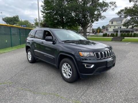 2018 Jeep Grand Cherokee for sale at Cars With Deals in Lyndhurst NJ