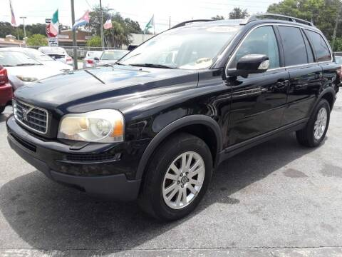 2008 Volvo XC90 for sale at AUTO IMAGE PLUS in Tampa FL