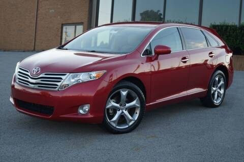 2010 Toyota Venza for sale at Next Ride Motors in Nashville TN