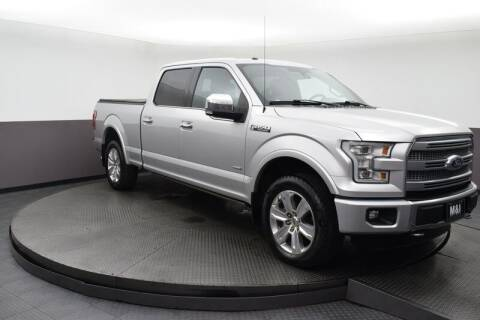 2016 Ford F-150 for sale at M & I Imports in Highland Park IL