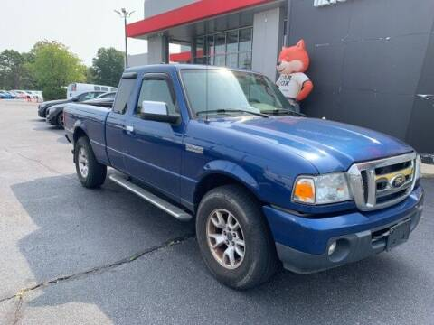 2011 Ford Ranger for sale at Car Revolution in Maple Shade NJ