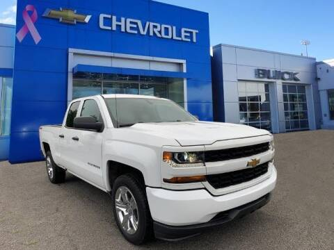 2018 Chevrolet Silverado 1500 for sale at Bellavia Motors Chevrolet Buick in East Rutherford NJ