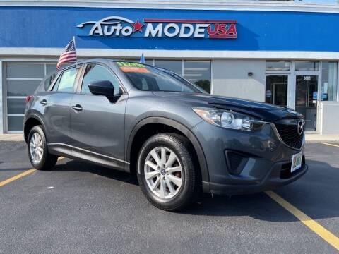 2013 Mazda CX-5 for sale at AUTO MODE USA-Monee in Monee IL