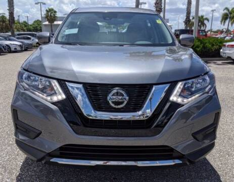 2019 Nissan Rogue for sale at Ultimate Car Solutions in Pompano Beach FL