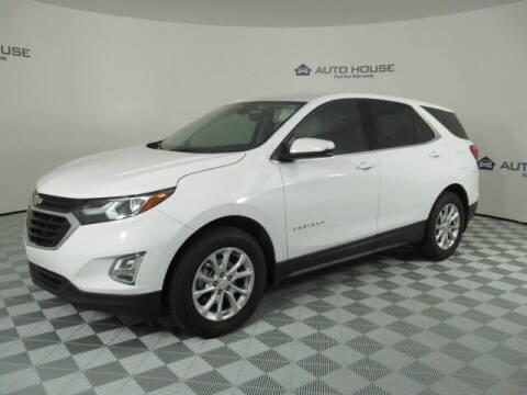2018 Chevrolet Equinox for sale at MyAutoJack.com @ Auto House in Tempe AZ