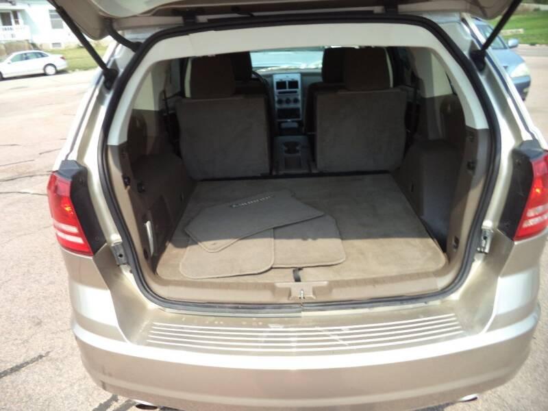 2009 Dodge Journey SXT 4dr SUV - Sioux City IA