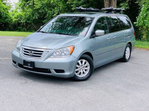 2010 Honda Odyssey for sale at Y&H Auto Planet in West Sand Lake NY