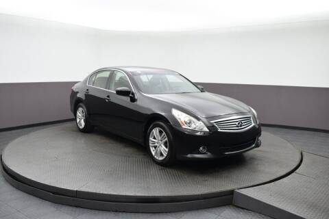 2012 Infiniti G37 Sedan for sale at M & I Imports in Highland Park IL