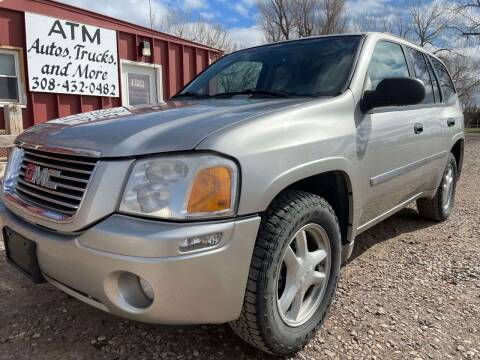 2008 GMC Envoy for sale at Autos Trucks & More in Chadron NE