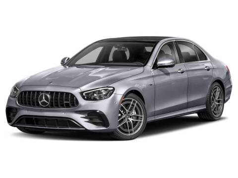 2021 Mercedes-Benz E-Class for sale at Mercedes-Benz of North Olmsted in North Olmstead OH