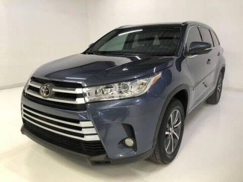 2019 Toyota Highlander for sale at MyAutoJack.com @ Auto House in Tempe AZ