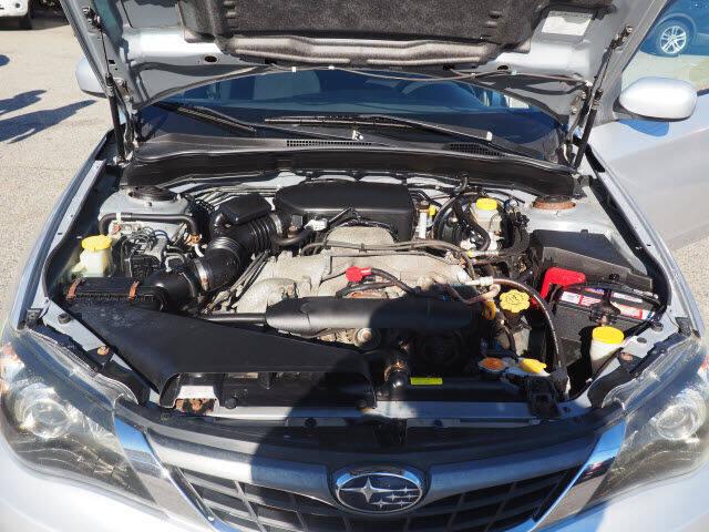 2008 Subaru Impreza AWD 2.5i 4dr Wagon 5M - East Providence RI