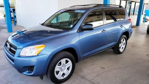 2012 Toyota RAV4 for sale at Bob Ross Motors in Tucson AZ