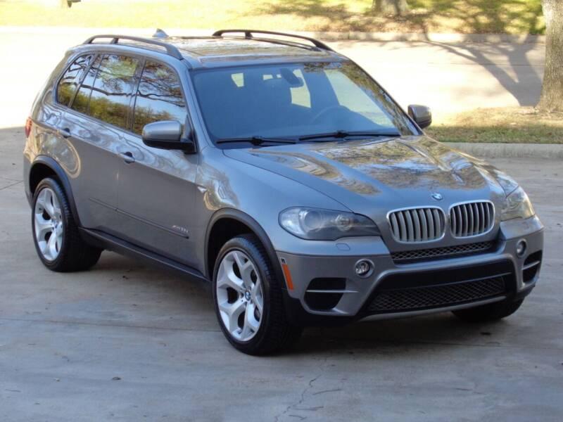 2011 BMW X5 for sale at Auto Starlight in Dallas TX