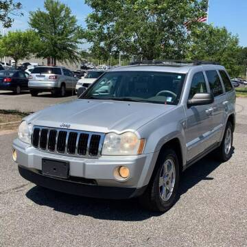 2005 Jeep Grand Cherokee for sale at CARZ4YOU.com in Robertsdale AL