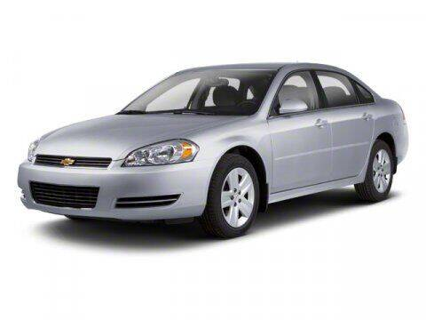 2013 Chevrolet Impala for sale at DUNCAN SUZUKI in Pulaski VA