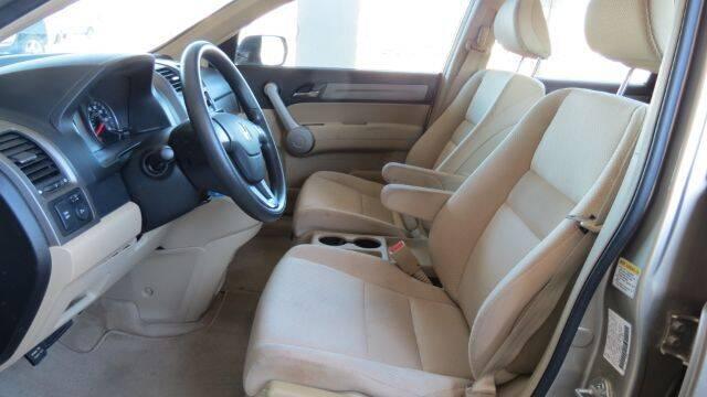 2007 Honda CR-V for sale at Minden Autoplex in Minden LA