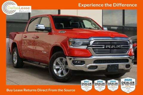 2019 RAM Ram Pickup 1500 for sale at Dallas Auto Finance in Dallas TX