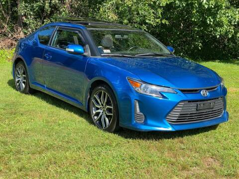 2014 Scion tC for sale at Choice Motor Car in Plainville CT