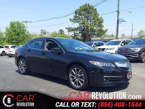 2017 Acura TLX for sale at Car Revolution in Maple Shade NJ