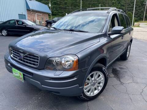 2008 Volvo XC90 for sale at Granite Auto Sales in Spofford NH