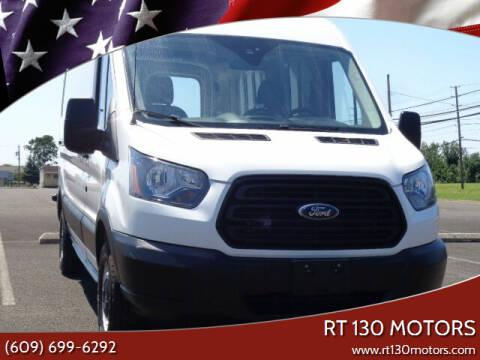 2019 Ford Transit Cargo for sale at RT 130 Motors in Burlington NJ