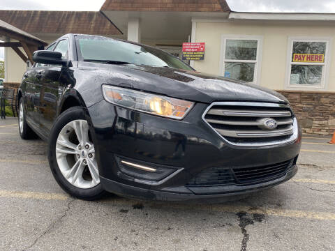 2014 Ford Taurus for sale at Hola Auto Sales Doraville in Doraville GA