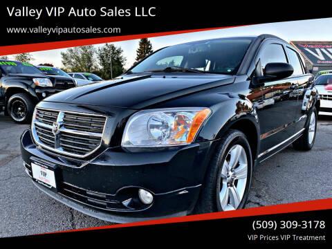 2011 Dodge Caliber for sale at Valley VIP Auto Sales LLC - Valley VIP Auto Sales - E Sprague in Spokane Valley WA