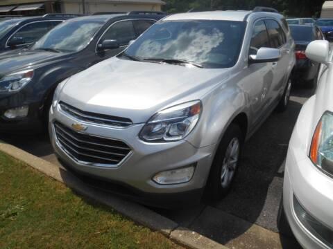2019 Chevrolet Equinox for sale at AUTO MART in Montgomery AL